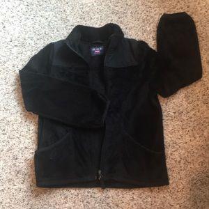 Childrens Place fleece jacket L-10/12